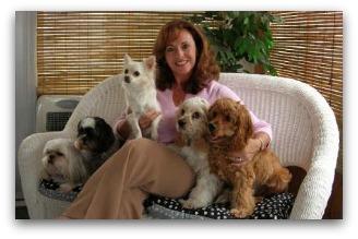 Dr. Monica, Pet Communicator