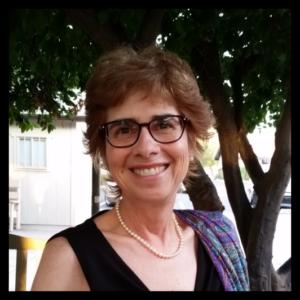 Joyce S. Kaye - Oct 2018