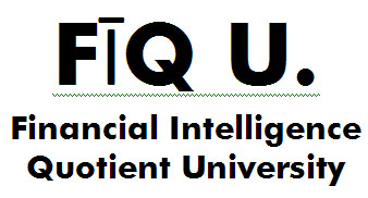 image Brochure - Financial Intellgence Quotient University