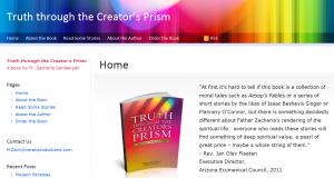 Website Fr. Zacharia