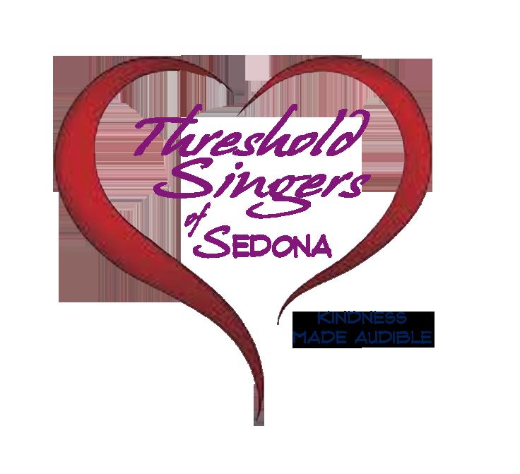Comfort Around Transitions - Threshold Singers of Sedona